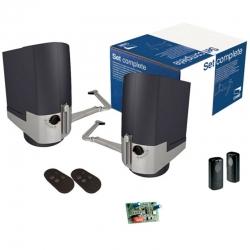 8K01MB-011 FTL20DGS Комплект автоматики для распашных ворот
