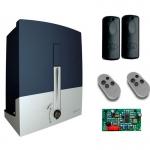 8K01MS-019 BXL Комплект автоматики для откатных ворот 801MS-0140