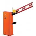 Шлагбаум GARD 001G4000