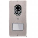 LVC/01 Вызывная панель LITHOS с цифровой видеокамерой 62020070