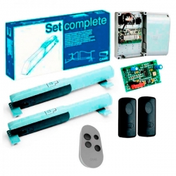 001U7088RU ATI3000 Комплект автоматики для распашных ворот