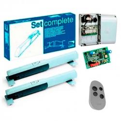 Комплект автоматики для распашных ворот ATI A5000A