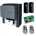 BX608AGS TW DIR10 (801MS-0050) Combo Classico Комплект автоматики для откатных ворот