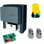 BX608AGS TW KLED (801MS-0050) COMBO Комплект автоматики для откатных ворот