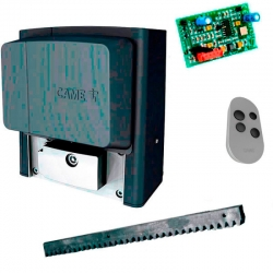 BX708AGS Silent (801MS-0030) Combo Classico Комплект автоматики для откатных ворот