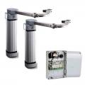 001F500/2 Flex Комплект автоматики для распашных ворот