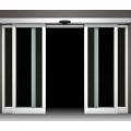 Комплекты автоматики для раздвижных дверей FLUO