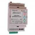 GSM модуль ДОМОВОЙ IP DIN 3G