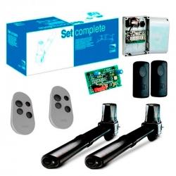 Комплект автоматики для распашных ворот KIT KRONO DIR Combo