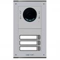 BPT MTM-R05 Вызывная IP-видеопанель 3 кнопки