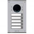 BPT MTM-R07 Вызывная IP-видеопанель 4 кнопки