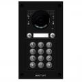 BPT MTM-R18 Вызывная вандалозащитная IP-видеопанель 2 кнопки клавиатура