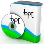 PCS/PORTER Лицензия BPT на использование программного обеспечения пульта консержа 62800320