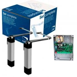 STYLO-ME Комплект автоматики для распашных ворот